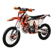 GR8 T250L (2T) Enduro OPTIMUM (2020 г.)